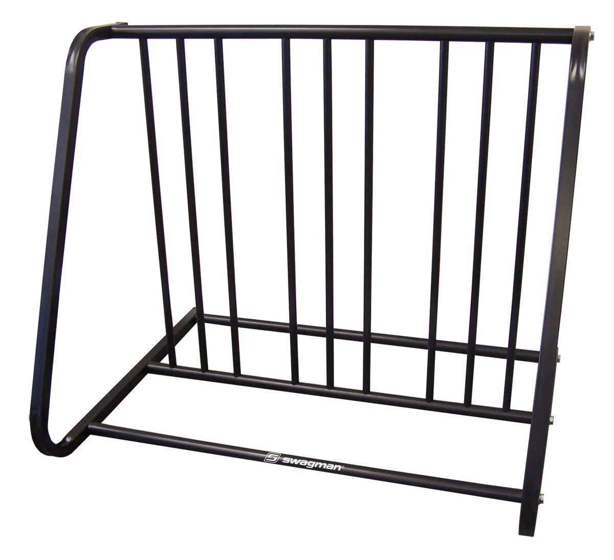Swagman Park City 6-Bike Rack Stand