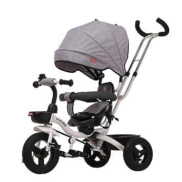 Amazon.com: Xing Hua Shop - Carrito de ciclismo infantil ...