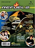 Refuel:  The Complete New Testament  (2nd Edition) (Biblezines)