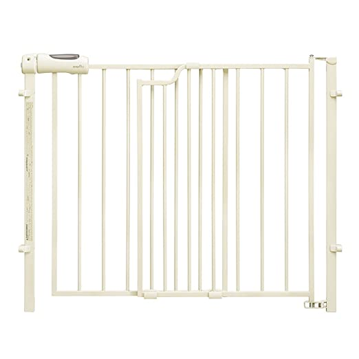 The 50 Best And Safest Baby Gates All Sizes Amp Styles