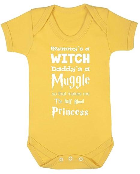 Media sangre princesa Harry Potter novedad bebé dormir traje ...