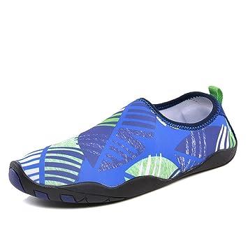 ATLD Zapatos De Playa Zapatillas De Natación Pareja Pies ...