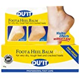 DU'IT Foot & Heel Balm Plus foot cream 50g