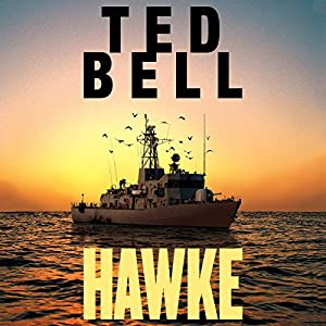 Hawke Audiobook