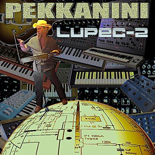 Bildresultat för Lupec-2 pekkanini