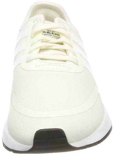 Amazon.com | adidas Womens N-5923 W, Off White/Footwear White/CORE Black | Running