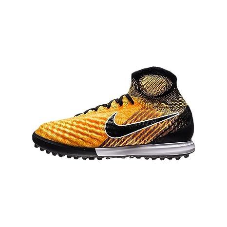 Nike JR Magistax Proximo II DF TF - Zapatillas de fútbol Sala, Unisex Infantil,