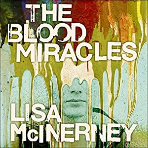 The Blood Miracles Audiobook