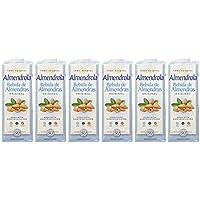 Almendrola - Bebida Vegetal de Almendras Original
