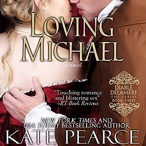 Loving Michael Audiobook