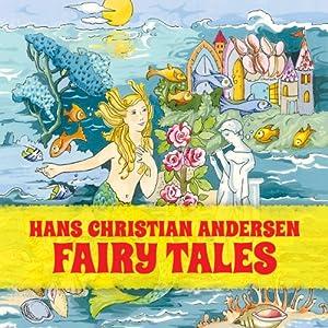Hans Christian Andersen Fairy Tales Audiobook
