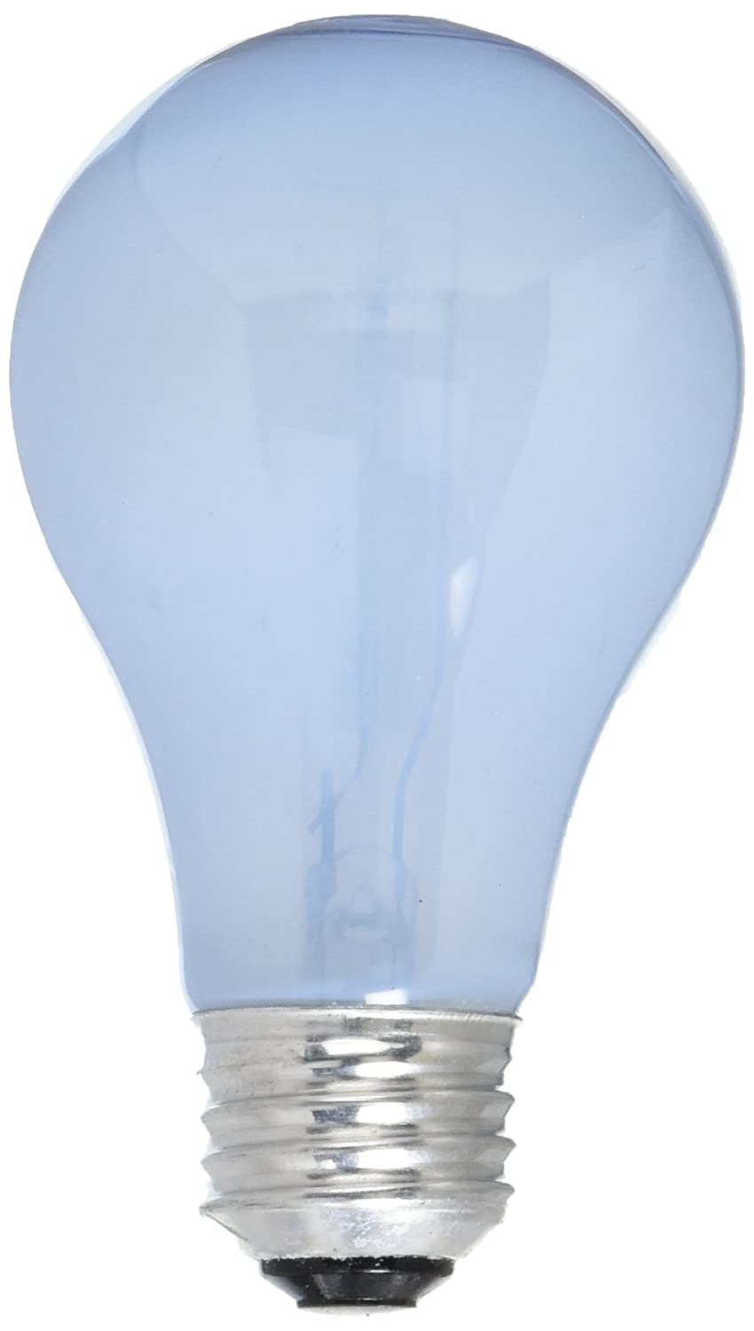 GE Lighting 67773 Reveal 53-Watt, 790-Lumen A19 Light Bulb with Medium Base, 4-Pack