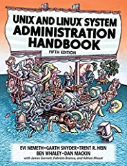 """As an author, editor, and publisher, I never paid much attention to the competition—except in a few cases. This is one of those cases. The UNIX System Administration Handbook is one of the few books we ever measured ourselves against.""  —T..."