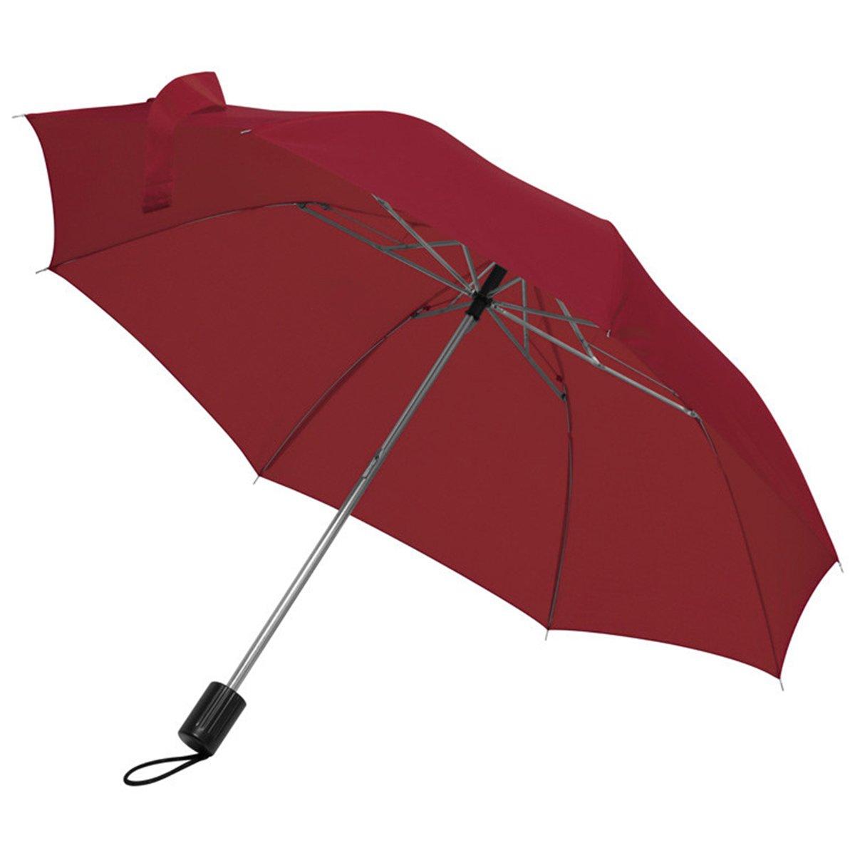 Generic, Parapluie pliants Vert Green