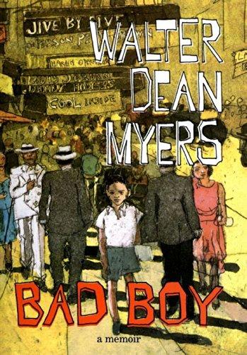 Bad Boy: A Memoir cover