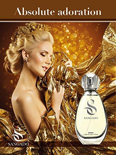 Sangado Adoración Absoluta Perfume para Ella - 50 ml Sangado Fragrances 526