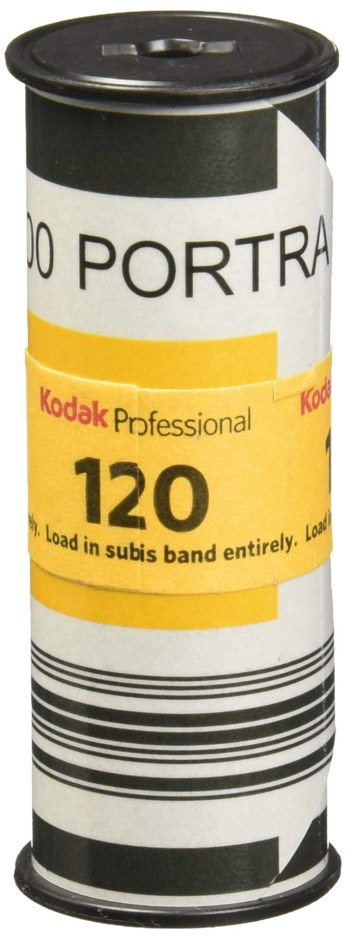 Kodak 120 Portra 400 Film