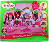 : Strawberry Shortcake Fruity Beauty Salon