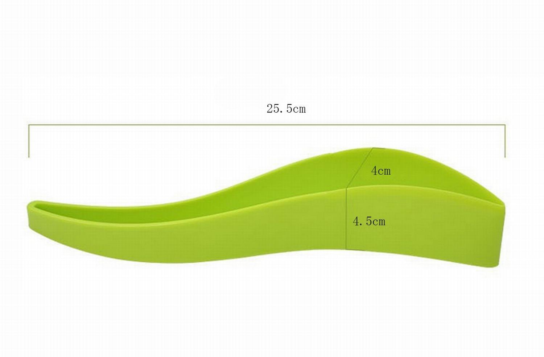 Paleta para tarta Herramientas de Corte Cuchillo M/áquina Cortadora Slicer Cocina Gadget