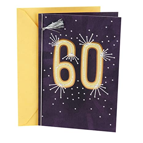 Amazon.com: Hallmark tarjeta de primer cumpleaños ...