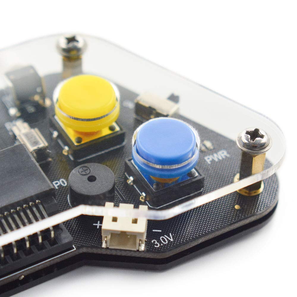 DFROBOT Mircobit Gamepad - Robot Car Wireless Remote Controller by DFROBOT (Image #9)