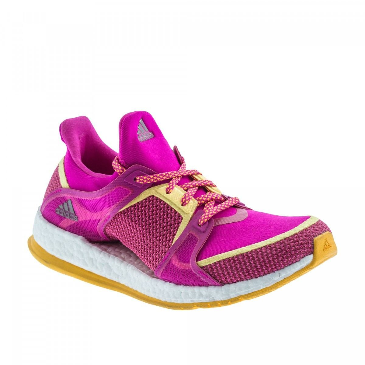 - adidas Pure Boost X TR Rose 40 EU