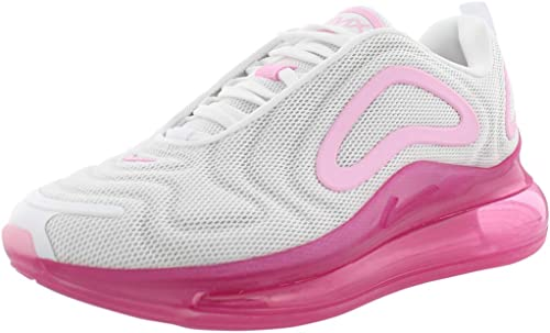 Nike Air MAX 720 - Zapatillas de Running de Malla para Mujer
