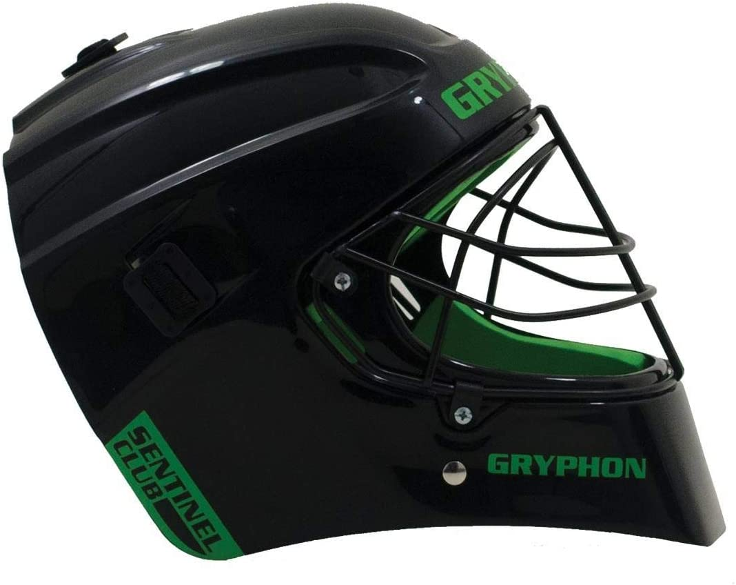 GRYPHON Sentinel Club Field Hockey Goalie Helmet