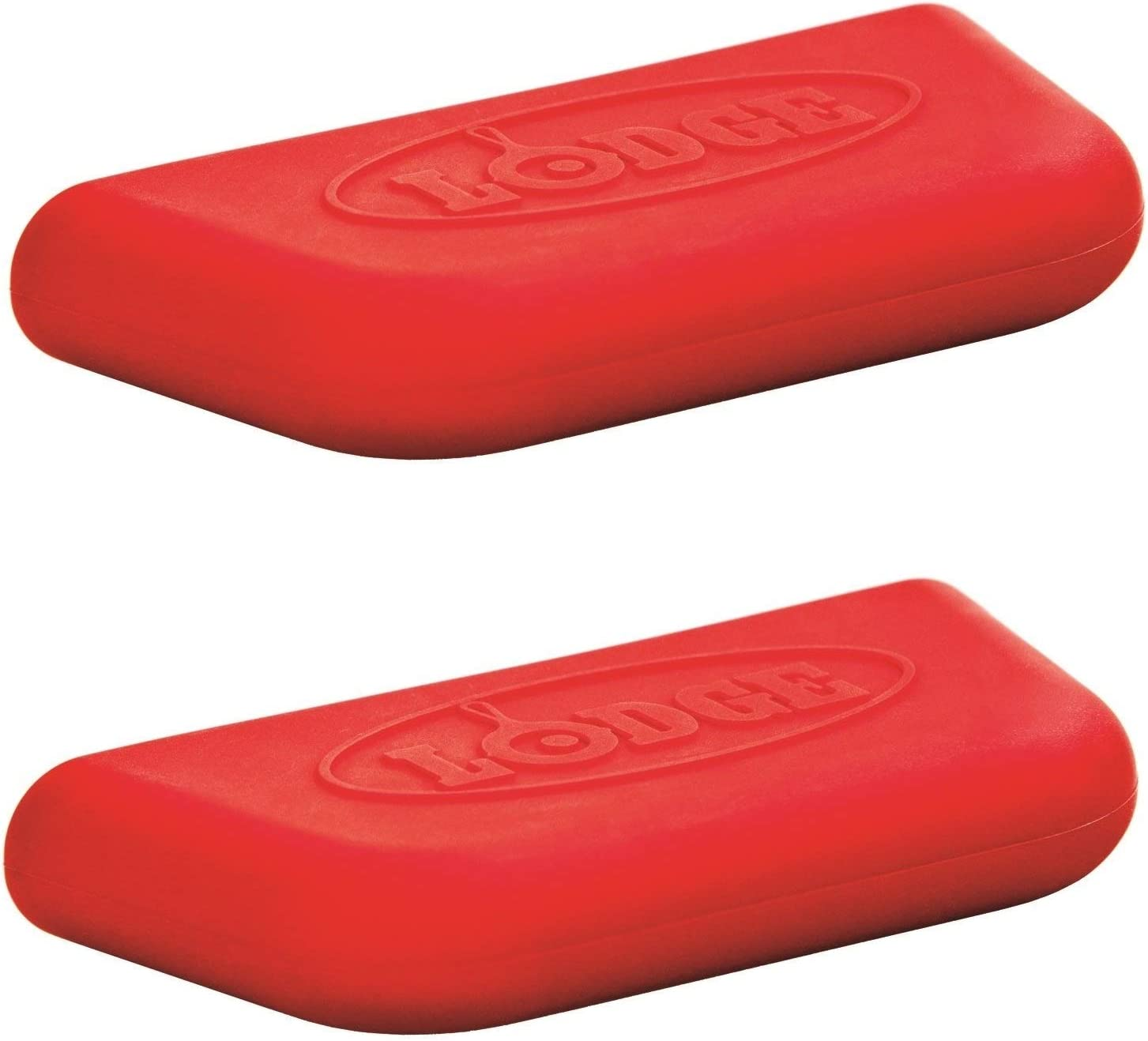 Lodge ASAHH41 Silicone Assist Handle Holder Red