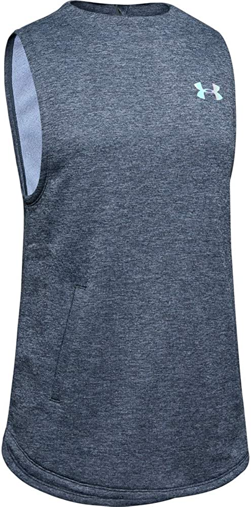 Under Armour Mens Infinity Sleeveless Layer
