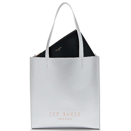 Ted Baker Elissa Leather Shopper Bag - O S 0990ec1de230b