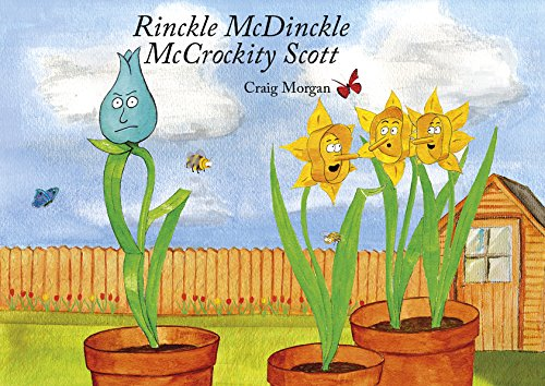 RINCKLE MCDINCKLE MCCROCKITY SCOTT