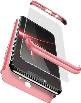 TXLING Cover Huawei Mate 20 Lite 360 Gradi Full Body Protezione ...