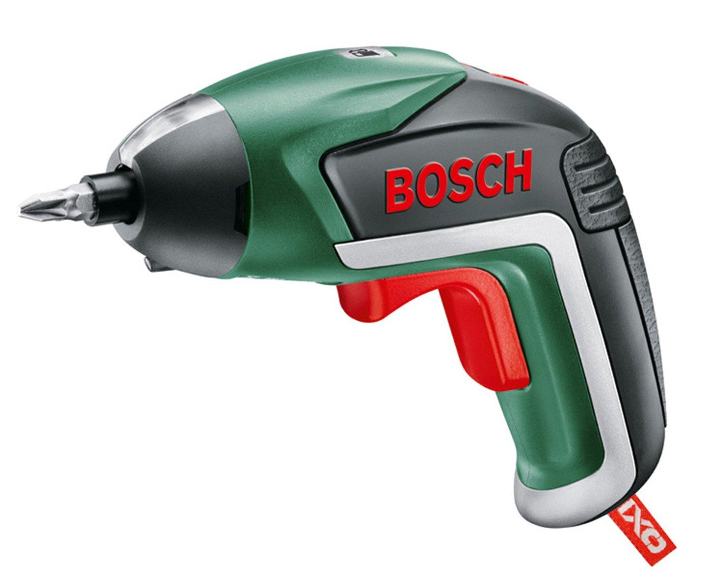 ボッシュ(BOSCH) 電動ドライバー コードレス充電式 IXO5