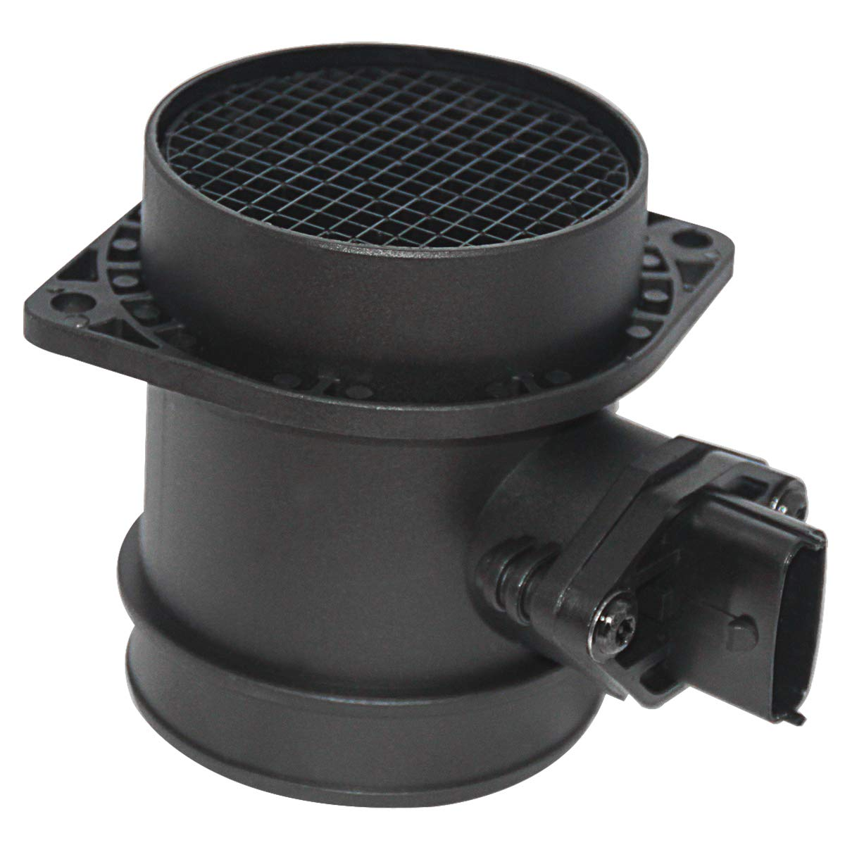 Mass Air Flow Meter Sensor MAF Compatible for Volvo C70 S40 S60 S80 V50 V70 XC70 XC90 fit 0280218088 Partschoice
