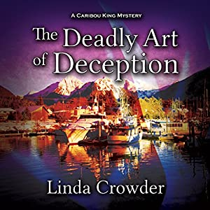 The Deadly Art of Deception Audiobook