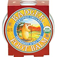 Badger Foot Balm - 2 oz Tin