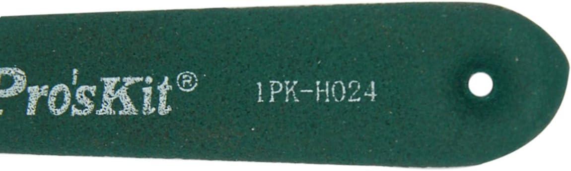 Metric ProsKit Craftsman Adjustable Wrench Spanner 4 inch Hand Tool Anti-slip Jaw Opening 1PK-H024