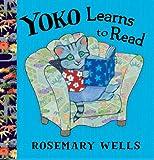 Yoko Learns to Read (A Yoko Book)