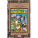Captain America Golden Age Masterworks Vol. 1 (Captain America Comics (1941-1950))
