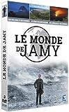 Le monde de Jamy : Les volcans et les hommes, le génie des batisseurs, Au coeur de la faune sauvage