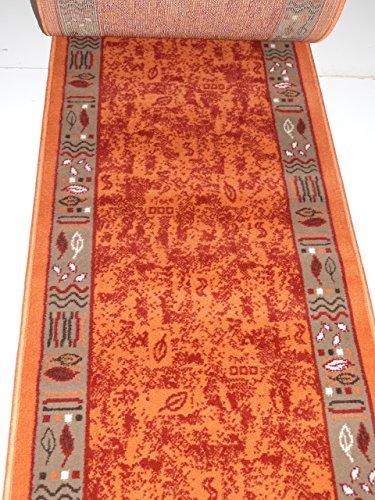 Teppich Läufer nach Maß Terra 1066 lfm. 16,90 Euro Breite 100 cm x 120 cm