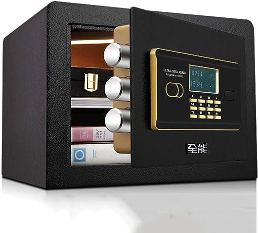 Caja Fuerte Digital, Seguridad, Caja Fuerte para El Hogar con ...