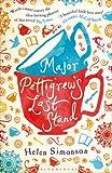 """""""Major Pettigrew's Last Stand"""" av Helen Simonson"""