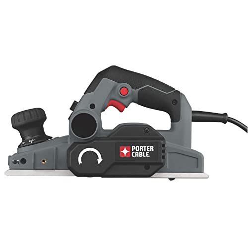 Porter-Cable Hand Planer