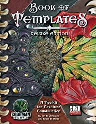 Book of Templates Deluxe Edition