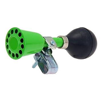 Liix Mini Horn Bocina de Bicicleta - Accesorios para Bicicletas ...