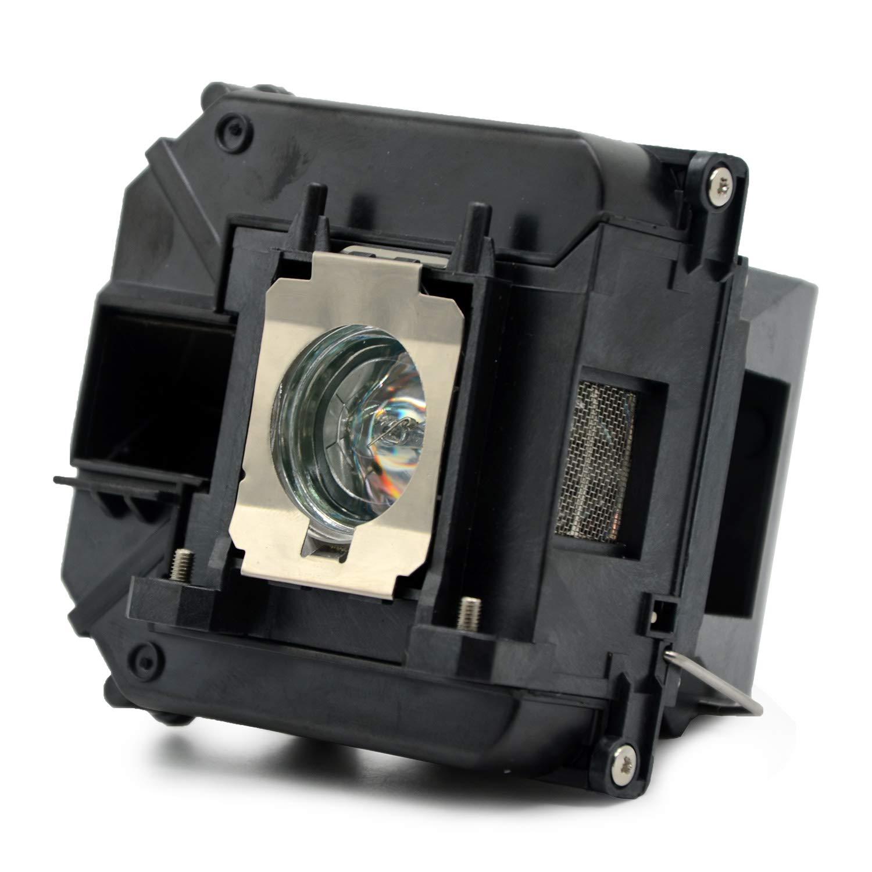 Lampara Proyector Epson Elplp68 Para Powerlite 3010 3020