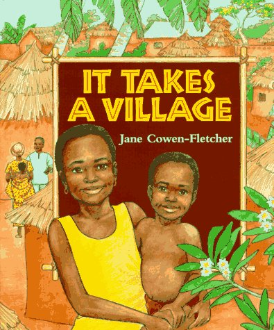 "it takes a village Hillary clinton made famous an old african proverb when she quoted that it ""takes a village to raise a child"" to many genealogists, their family tree is."