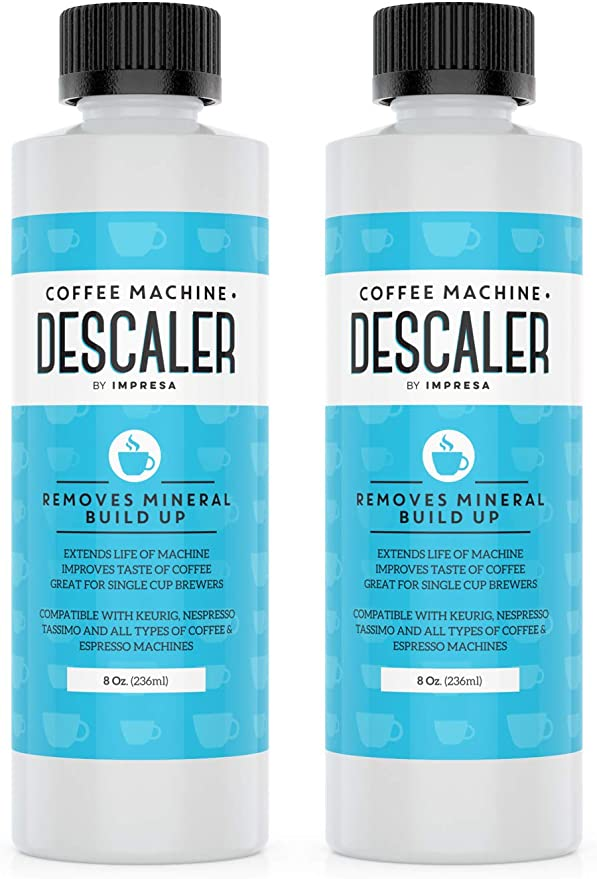 Amazon.com: Descalcificador (paquete de 2 unidades, con 2 ...